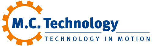 M.C. Technology technology in motion