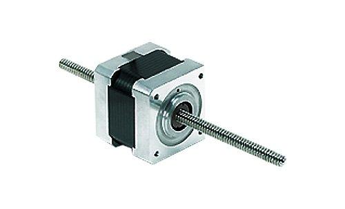 lineaire techniek Electrocraft actuator high torque size 17